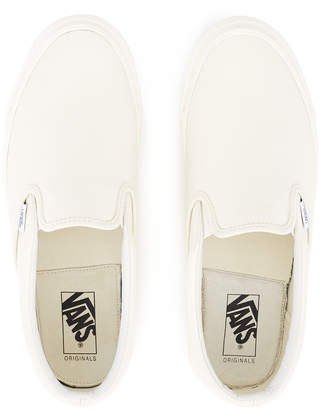Vans Vault By OG Classic Slip-On LX Sneaker