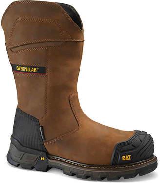 Caterpillar Excavator XL Work Boot - Men's