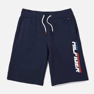 Tommy Hilfiger Tommy Boys' Sweat Shorts