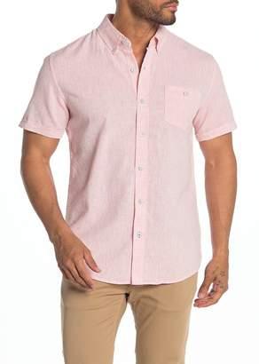 Weatherproof Short Sleeve Regular Fit Shirt