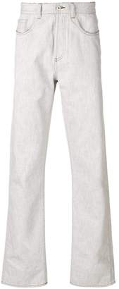 Natural Selection straight leg jeans