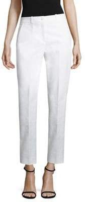 Michael Kors Samantha Broadcloth Pants