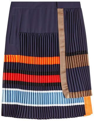 Public School Pleated Skirt
