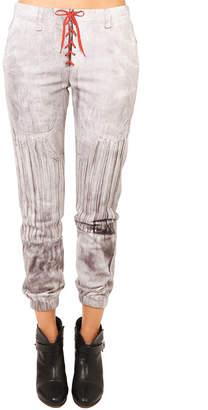 Rag & Bone Quarterback Jersey Pajama Jean