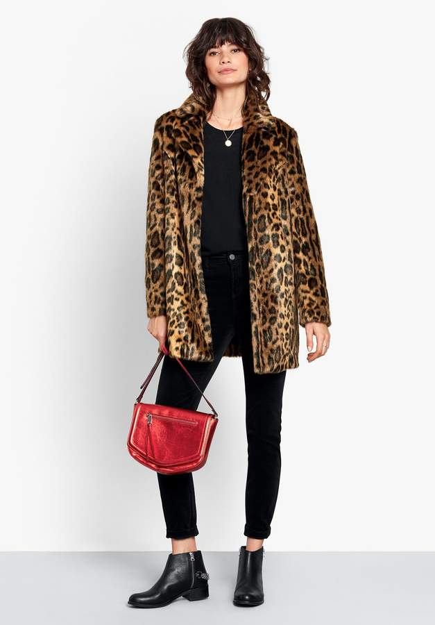 Buy Lizzy Fur Coat!