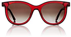 Thierry Lasry Women's Vacancy Sunglasses-Red