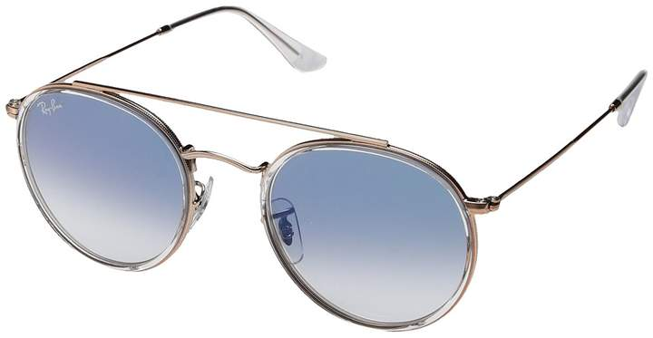 Ray-Ban - 0RB3647N 51mm Fashion Sunglasses