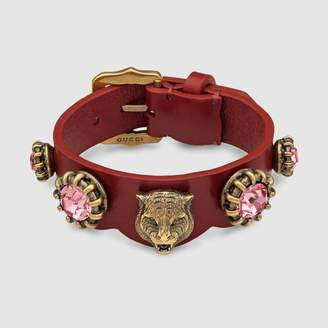 Gucci Bracelet in leather