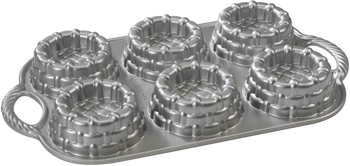 Nordicware Nordic Ware Shortcake Basket Pan