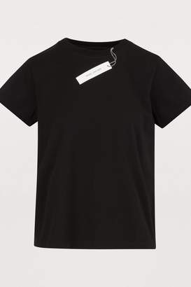 "Marc Jacobs The Tag"" T-shirt"