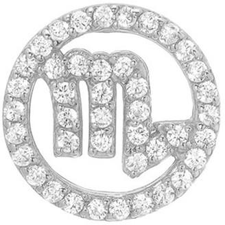 Mini Mini Jewels Dazzling Diamond Zodiac Sign Earring
