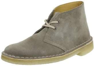 Womens Zip Desert Boot 27-48832 Loafers Bianco TdGpS