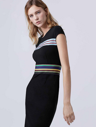 Hadlie Dress $448 thestylecure.com