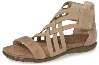 d67838bb27d3 Naot Footwear Beige Strap Sandals For Women - ShopStyle Canada