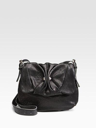 Marc by Marc Jacobs Perfect Tavi Piercing Shoulder Bag