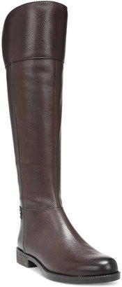 Franco Sarto Christine Tall Riding Boots $189 thestylecure.com
