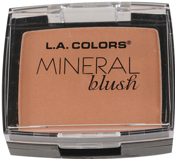 Mineral Blush Compact