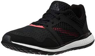 los angeles 6f8f6 62062 adidas Womens Energy Bounce 2 W Running Shoes, Black (NegbasGrioscRojimp