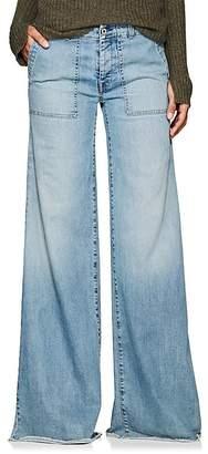 Nili Lotan Women's Wide-Leg Jeans