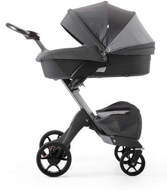 Stokke Athleisure Xplory®; Carry Cot with Shell, Gray