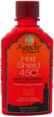 D.E.P.T Agadir 4Oz Argan Oil Hair Shield 450 Hair Oil Treatment