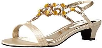 Annie Shoes Women's Engage Dress Sandal