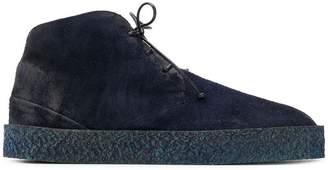 Marsèll platform lace-up boots
