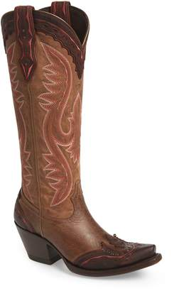 Ariat Adelina Western Boot