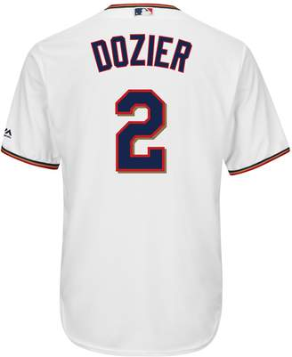 Majestic Men's Minnesota Twins Brian Dozier Replica MLB Jersey