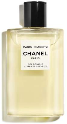 9720536354 Chanel Bath & Shower Gel - ShopStyle