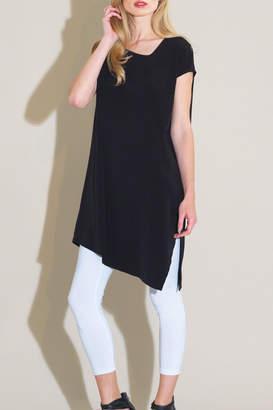 Clara Sunwoo Cap Sleeve Tunic