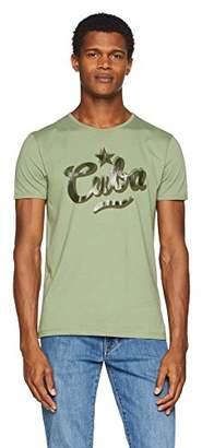 BOSS Casual Men's Tauno 5 T-Shirt