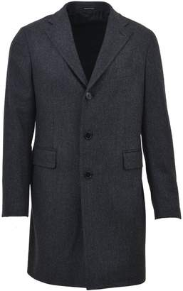Tagliatore Single-breasted Coat