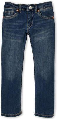 Levi's Boys 4-7) Light Wash 511 Slim Jeans