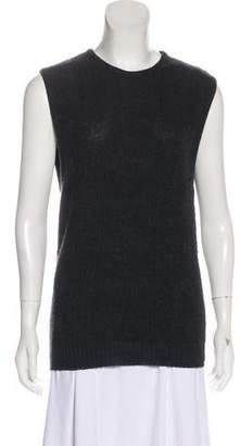 Pendleton Virgin Wool Sleeveless Top