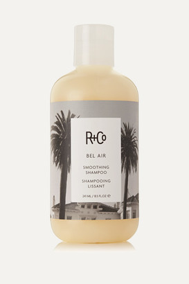 R+CO RCo - Bel Air Smoothing Shampoo, 241ml - Colorless