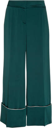 Monse Wide Leg Pajama Pant