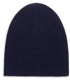 Saks Fifth Avenue COLLECTION Cashmere Hat