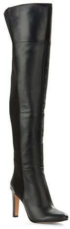 Nine West Nine West Caldren Over-The-Knee Boots