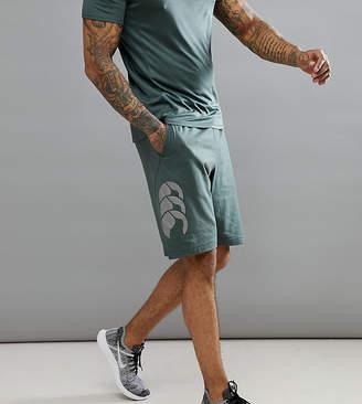 Canterbury of New Zealand Vapodri Shorts In Khaki Exclusive To ASOS