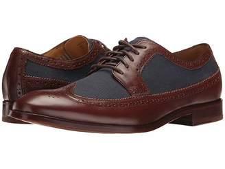 Michael Bastian Gray Label Caan Wingtip Men's Lace Up Moc Toe Shoes