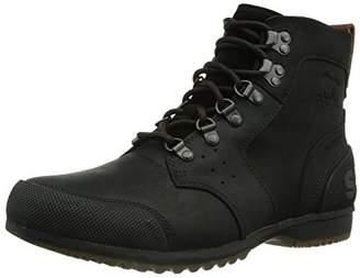 Sorel Men's Ankeny Mid Hiker Hiking Boot