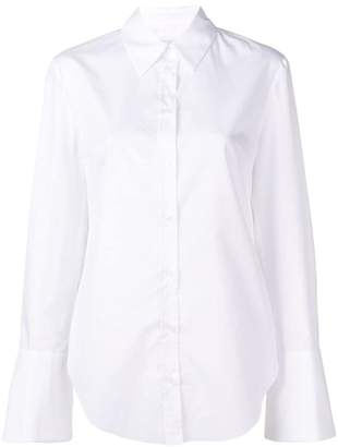 Dondup wide-sleeves shirt