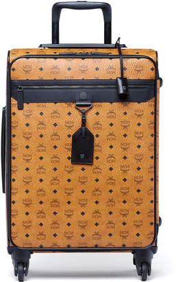 MCM Travel Collection Trolley Check-in