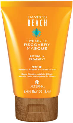Alterna Bamboo Beach 1 Minute Recovery Mask