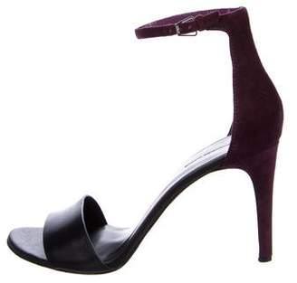 Alexander Wang Carmen Open-Toe Sandals