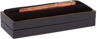 Dunhill Sidecar Briar Wood Rollerball Pen