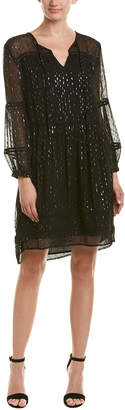Velvet by Graham & Spencer Tacio Shift Dress