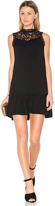 BB Dakota Jack by BB Dakota Barnes Dress in Black $85 thestylecure.com