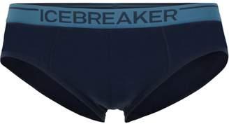 Icebreaker BodyFit 150-Ultralite Anatomica Brief - Men's